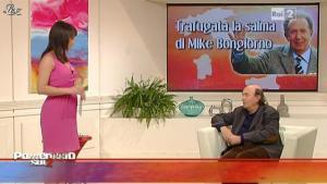 Lorena Bianchetti dans Dillo à Lorena - 25/01/11 - 03