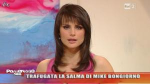 Lorena Bianchetti dans Dillo à Lorena - 25/01/11 - 04
