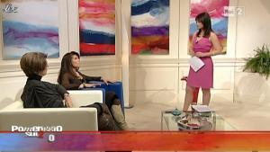 Lorena Bianchetti dans Dillo à Lorena - 25/01/11 - 05
