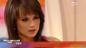 Lorena Bianchetti dans Dillo à Lorena - 25/01/11 - 07