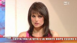 Lorena Bianchetti dans Dillo à Lorena - 25/01/11 - 09