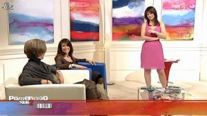 Lorena Bianchetti dans Dillo à Lorena - 25/01/11 - 11