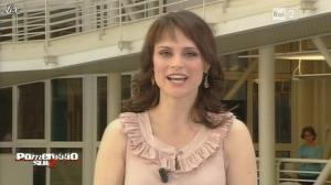 Lorena Bianchetti dans Dillo à Lorena - 26/05/11 - 01