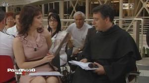 Lorena Bianchetti dans Dillo à Lorena - 26/05/11 - 03