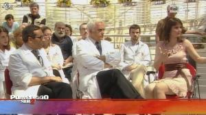 Lorena Bianchetti dans Dillo à Lorena - 26/05/11 - 04