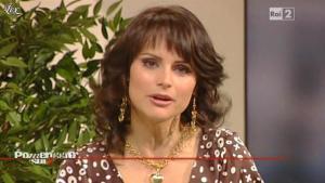 Lorena Bianchetti dans Dillo à Lorena - 28/01/11 - 01