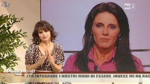 Lorena Bianchetti dans Dillo à Lorena - 28/01/11 - 02