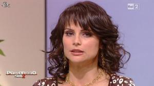 Lorena Bianchetti dans Dillo à Lorena - 28/01/11 - 03