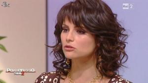 Lorena Bianchetti dans Dillo à Lorena - 28/01/11 - 04