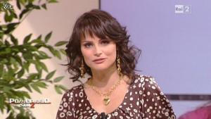 Lorena Bianchetti dans Dillo à Lorena - 28/01/11 - 07