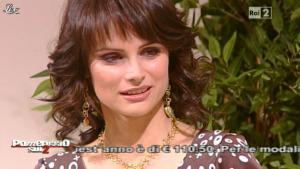 Lorena Bianchetti dans Dillo à Lorena - 28/01/11 - 08