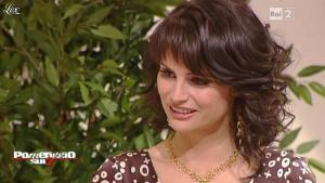 Lorena Bianchetti dans Dillo à Lorena - 28/01/11 - 09