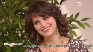 Lorena Bianchetti dans Dillo à Lorena - 28/01/11 - 10