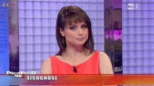 Lorena Bianchetti dans Dillo à Lorena - 28/04/11 - 01