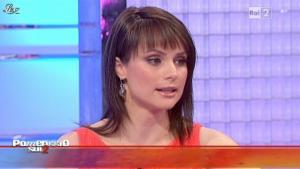 Lorena Bianchetti dans Dillo à Lorena - 28/04/11 - 07