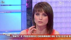 Lorena Bianchetti dans Dillo à Lorena - 28/04/11 - 09