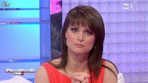 Lorena Bianchetti dans Dillo à Lorena - 28/04/11 - 16
