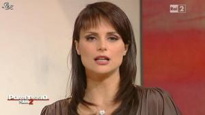 Lorena Bianchetti dans Dillo à Lorena - 31/01/11 - 01