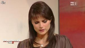 Lorena Bianchetti dans Dillo à Lorena - 31/01/11 - 02