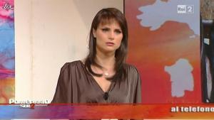 Lorena Bianchetti dans Dillo à Lorena - 31/01/11 - 03
