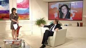 Lorena Bianchetti dans Dillo à Lorena - 31/01/11 - 04