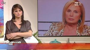 Lorena Bianchetti dans Dillo à Lorena - 31/01/11 - 06