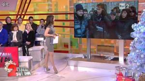 Lorena Bianchetti dans Italia Sul Due - 03/01/12 - 01