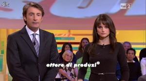 Lorena Bianchetti dans Italia Sul Due - 07/11/11 - 01