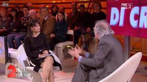 Lorena Bianchetti dans Italia Sul Due - 07/11/11 - 03