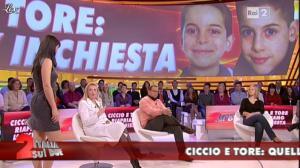 Lorena Bianchetti dans Italia Sul Due - 20/10/11 - 02