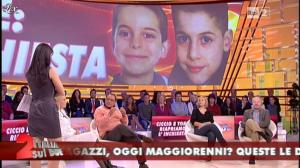 Lorena Bianchetti dans Italia Sul Due - 20/10/11 - 03