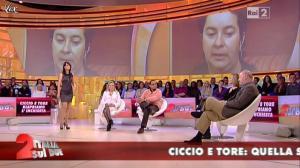 Lorena Bianchetti dans Italia Sul Due - 20/10/11 - 05
