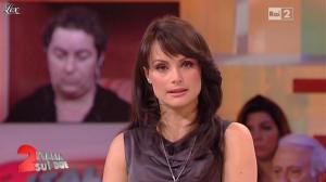 Lorena Bianchetti dans Italia Sul Due - 20/10/11 - 06