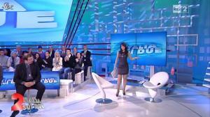 Lorena Bianchetti dans Italia Sul Due - 20/10/11 - 10