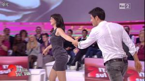 Lorena Bianchetti dans Italia Sul Due - 20/10/11 - 20