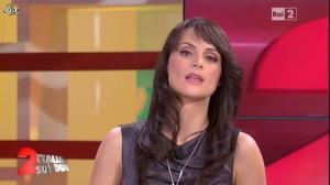 Lorena Bianchetti dans Italia Sul Due - 20/10/11 - 23