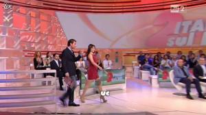 Lorena Bianchetti dans Italia Sul Due - 29/09/11 - 01