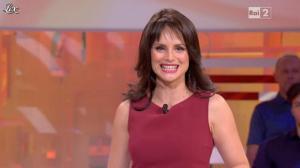 Lorena Bianchetti dans Italia Sul Due - 29/09/11 - 02
