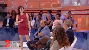 Lorena Bianchetti dans Italia Sul Due - 29/09/11 - 05