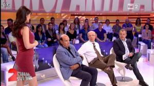 Lorena Bianchetti dans Italia Sul Due - 29/09/11 - 06
