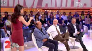 Lorena Bianchetti dans Italia Sul Due - 29/09/11 - 07