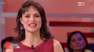 Lorena Bianchetti dans Italia Sul Due - 29/09/11 - 09