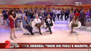 Lorena Bianchetti dans Italia Sul Due - 29/09/11 - 13