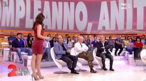Lorena Bianchetti dans Italia Sul Due - 29/09/11 - 14
