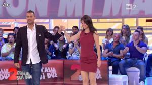 Lorena Bianchetti dans Italia Sul Due - 29/09/11 - 16