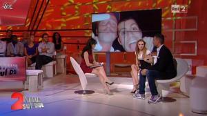 Lorena Bianchetti dans Italia Sul Due - 29/09/11 - 21