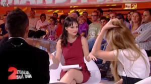 Lorena Bianchetti dans Italia Sul Due - 29/09/11 - 22