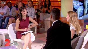 Lorena Bianchetti dans Italia Sul Due - 29/09/11 - 23