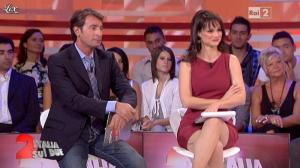 Lorena Bianchetti dans Italia Sul Due - 29/09/11 - 25