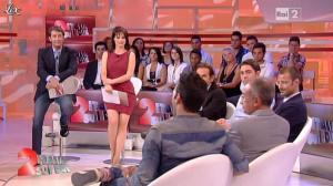 Lorena Bianchetti dans Italia Sul Due - 29/09/11 - 26